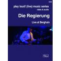 Die Regierung - Live at Berghain