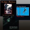 The Vulgar Boatmen - Package